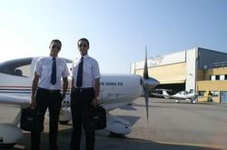 Les Marocains traversent la Méditerranée pour devenir pilotes de ligne