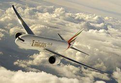 Dubai Airshow: Emirates fait la plus grosse commande en dollars de l'histoire de Boeing