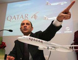 Dubai Airshow: Akbar al-Baker très en colère contre Airbus