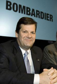Pierre Beaudoin: Une usine Bombardier au Maroc était un choix nécessaire