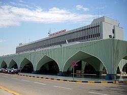 Royal Air Maroc reprend ses vols vers l'aéroport de Tripoli
