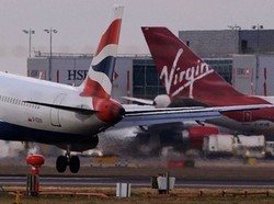 Le Nigéria accuse British Airways et Virgin Atlatic d'entente sur les prix