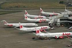 Dubai Airshow: Lion Air réalise le plus gros contrat de l'histoire de l'aéronautique