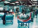 Une usine ultramoderne en sous-traitance aeronautique a casablanca