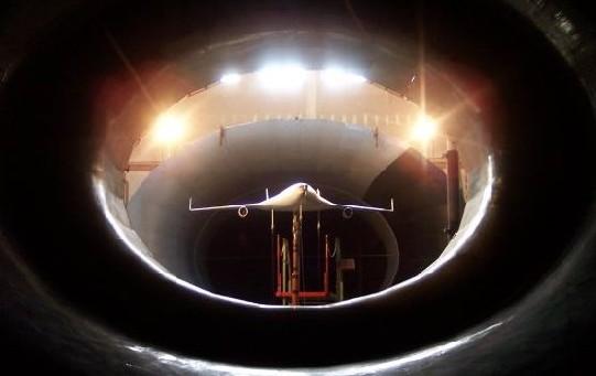 AC20.30 : L'avion du futur est une aile volante