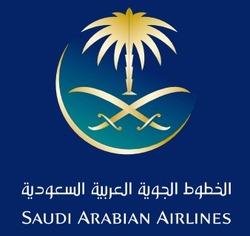 Saudi Arabian poursuit son vol avec un passager victime d'une attaque cardiaque
