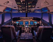 La RAM renforce sa flotte par l'acquisition d'un nouveau Boeing 737-800