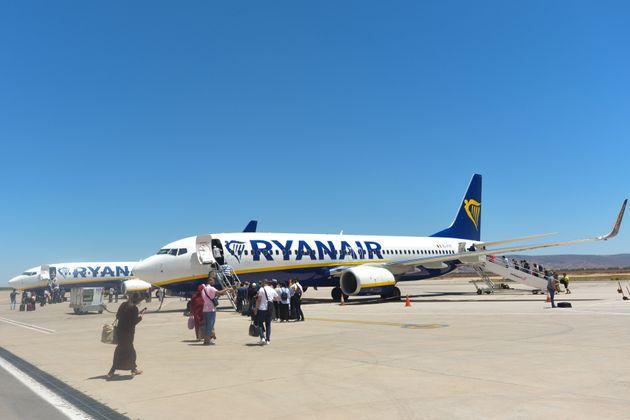 Ryanair reliera Bordeaux à Agadir pour la la saison estivale 2020