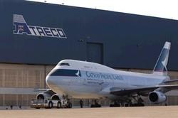 Air france suspend la maintenance de ses avions en Chine