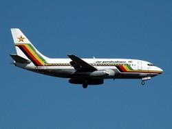 Air Zimbabwe: Un autre avion saisi sur l'aéroport Londonien de Gatwick