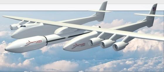 Stratolaunch: Un nouveau projet innovant de lanceur spatial