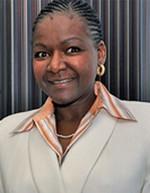 Sakhile Nyoni: Une femme à la tête d'Air Botswana