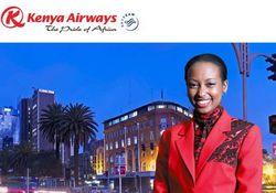 Kenya Airways: Neuf B787 d'ici 2016 pour de nouvelles destinations