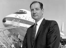 Joe Sutter: Le père du Boeing 747