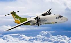 Contrat pour 5 ATR-600 de la compagnie tanzanienne Precision Air Services signe un