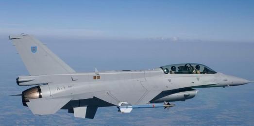 Le Sultanat d'Oman commande 12 F-16 supplémentaires