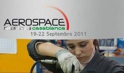 Casablanca Aerospace Meeting
