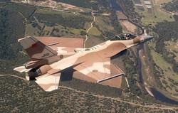 Lot de quatre F-16 à Benguerir