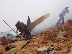 Crash le plus meurtrier au Maroc depuis 1973