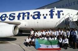 La Guinée Equatoriale forme le personnel de l'avion présidentiel
