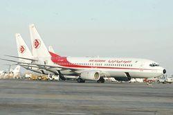 Air Algérie: Légère hausse du chiffre d'affaires par rapport à 2010