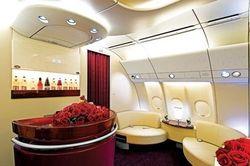 Tunisair met en vente l'avion présidentiel de Ben Ali