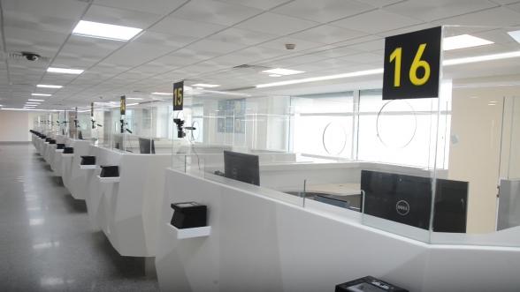 L'aéroport Mohammed V aura une zone de contrôle dédiée au détenteurs de passeports nationaux