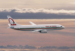 GECAS Delivers New Boeing 737-800s to Royal Air Maroc