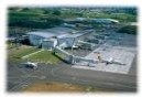 Benslimane : crash d'un aéroport