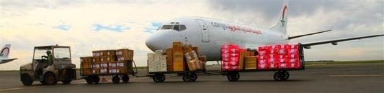 Royal Air Maroc migre vers son nouveau Terminal Fret