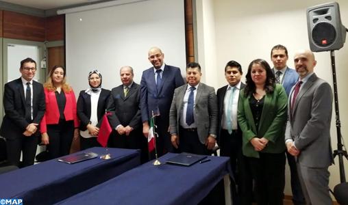 Le Maroc et le Mexique préparent des liaisons aériennes directes entre les deux pays