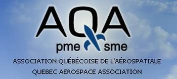 Une délégation marocaine rencontre l'Association québécoise de l'aérospatiale à Montréal