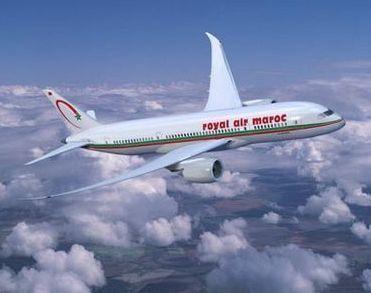Royal Air Maroc is seeking a larger strategic partner