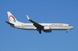 Un avion de Royal Air Maroc fait demi-tour à cause d'une sécurité oubliée sur le train avant