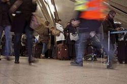 Simulation et gestion d'une situation de crise à l'aéroport Mohammed V