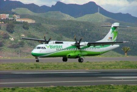 Binter Canarias lance deux nouvelles lignes vers Casablanca et Agadir