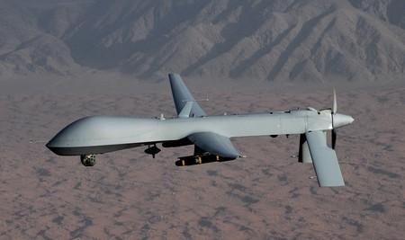 Un drone Predator abattu à la frontière Algéro-Malienne