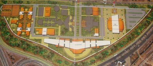 L'académie AIAC renforce ses infrastructures à partir de 2013
