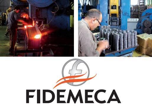 André Laurent injecte 150 000 euros dans sa filiale Fidemeca de Bouznika