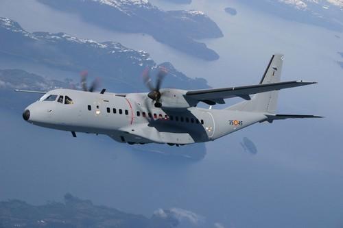 Oman commande 8 avions C295 à Airbus