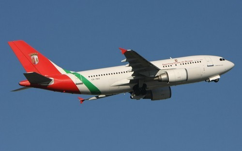 Royal Air Maroc loue des Airbus pour la période estivale
