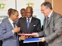 Naissance d'Air Côte d'Ivoire en partenariat avec Air France