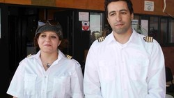 Nouvelle promotion et première femme pilote dans l'histoire de l'aéroclub d'agadir