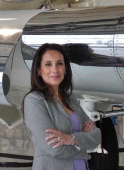 Souad Elmallem: Une Marocaine chez Bombardier