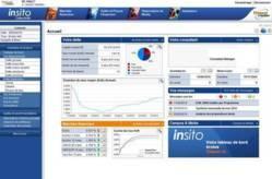 Royal Air Maroc choisit Insito pour la gestion de sa dette