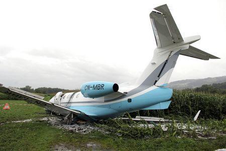 Dalia Air: Les autorités suisses et Embraer participent à l'enquête