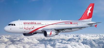 Air Arabia Maroc lance Marrakech - Milan