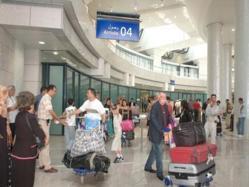 Evacuation suite une fausse alerte à l'aéroport d'Alger