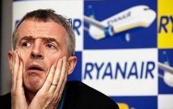 Espagne: Ryanair a fait l'objet de 100 enquêtes en deux ans