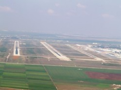 La confusion de pistes survenue en 2011 à l'aéroport Mohammed V classée incident grave par le BEA